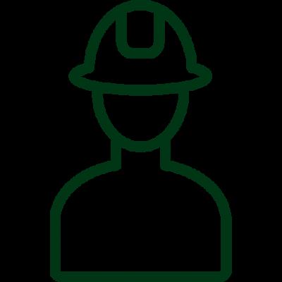 Witt Lübeck - Jobs - Mann mit Helm