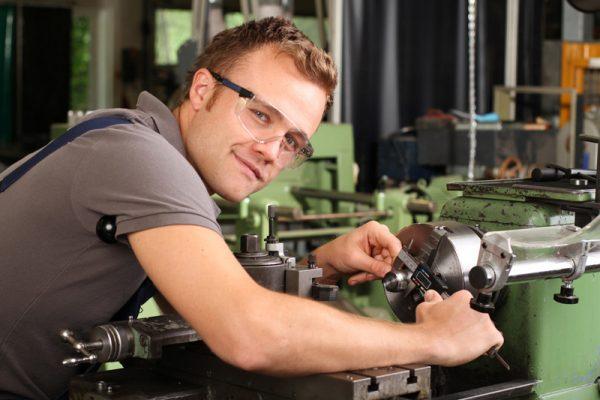 Witt Personalservice | Job als Industriemechaniker in Lübeck
