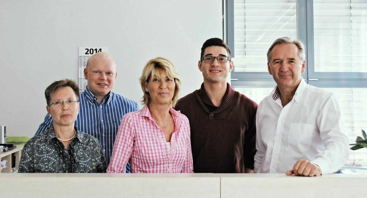 Witt Personalservice Lübeck Teambild