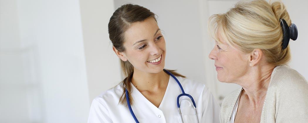 Witt Personalservice | Jobs in der Pflege