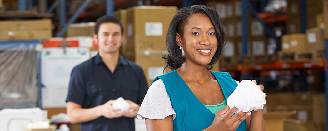 Witt Personalservice | Jobs in der Produktion