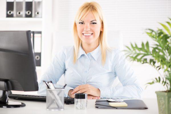 Witt Personalservice | Job als Bürokauffrau in Lübeck
