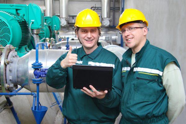 Witt Personalservice Elektroniker für Energie- und Gebäudetechnik gesucht