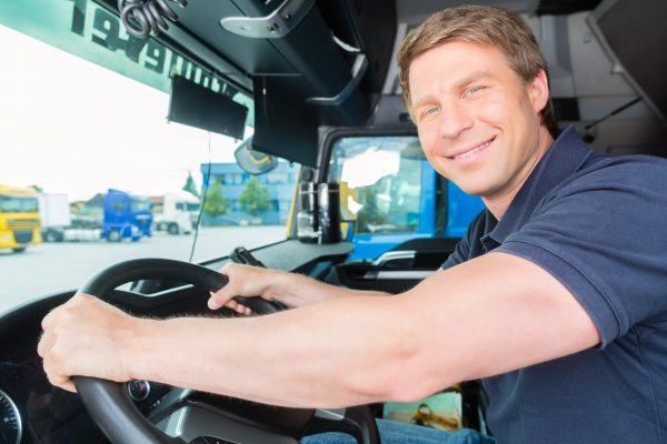Witt Personalservice | Job als LKW-Fahrer in Lübeck