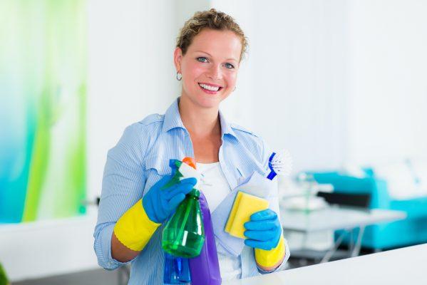 Reinigungskraft | Reinigungskraft Jobs von Witt Personalservice