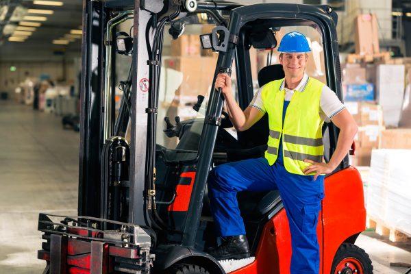 Witt Personalservice | Jobs in Lübeck als Gabelstaplerfahrer