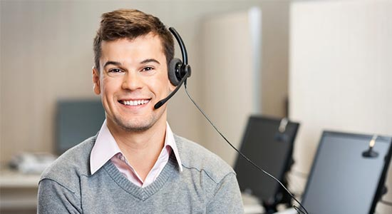 Witt Personalservice Lübeck | Call Agent