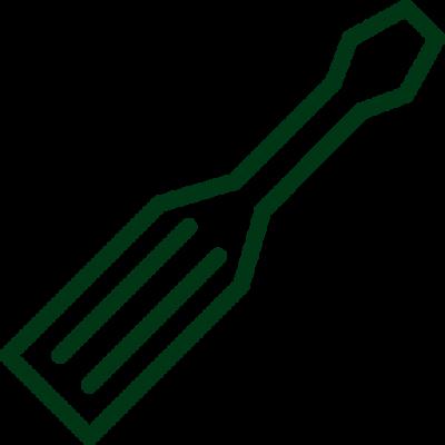 Werkzeug für einen Elektroniker im Schaltschrankbau