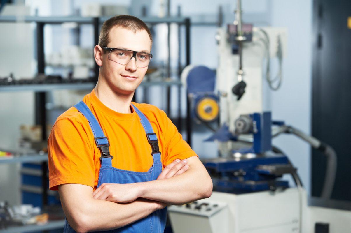 Witt Personalservice | Jobs als Zerspanungsmechaniker zu vergeben